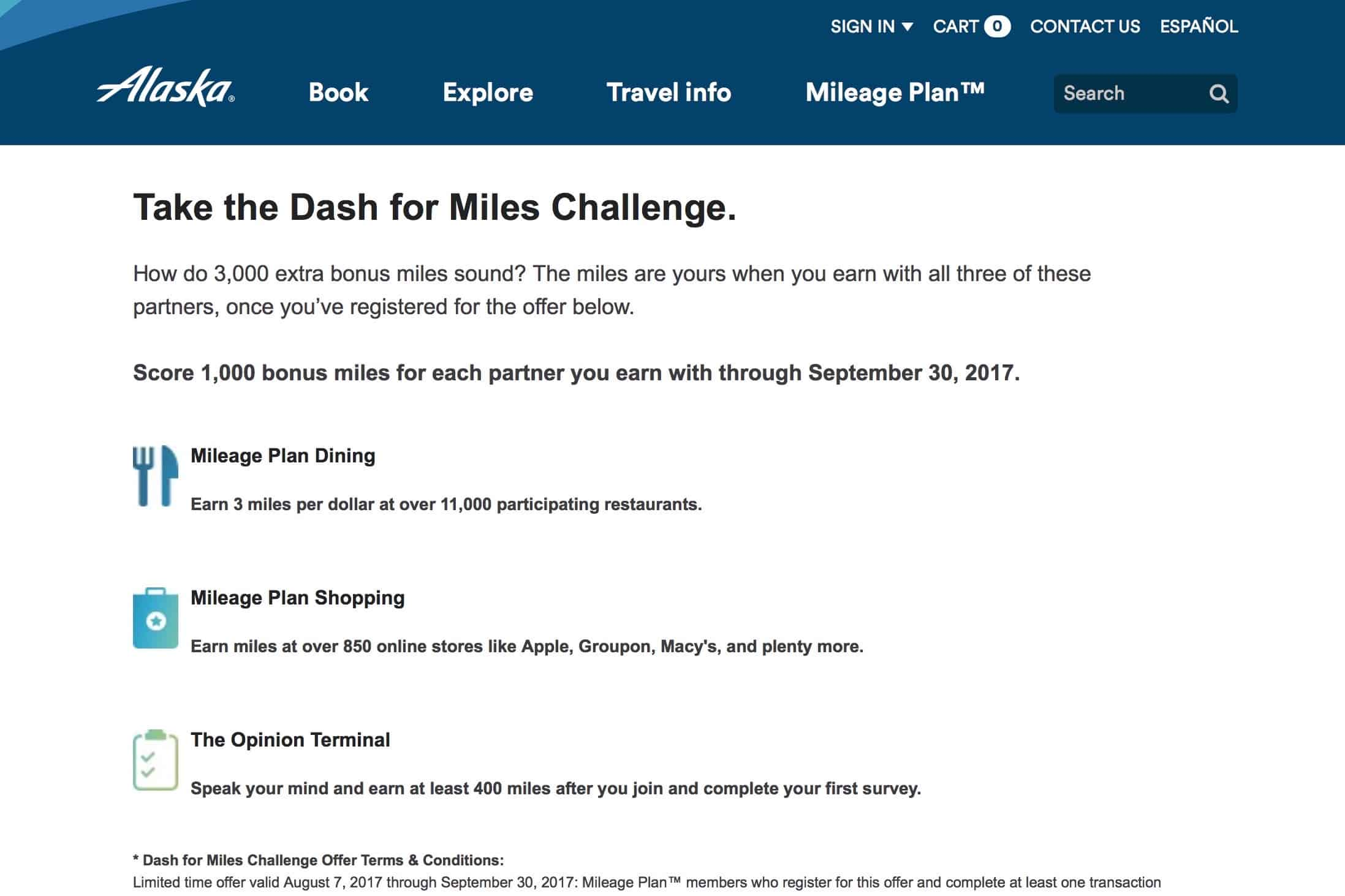 Explore all the ways to earn AAdvantage ® miles with our partners. Earn miles when you shop, dine, travel and more. When you're a member of the American Airlines AAdvantage ® program, your miles and savings add up faster by engaging with our more than 1, partners featured on this site.