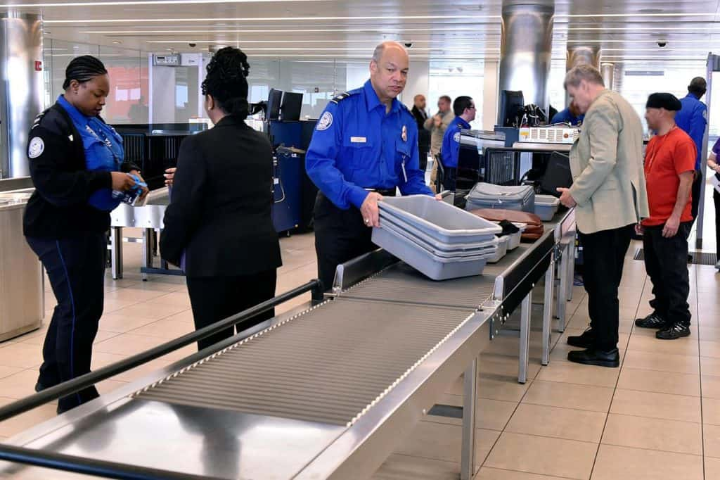 How To Get Expedited Airport Security with TSA PreCheck and Global Entry