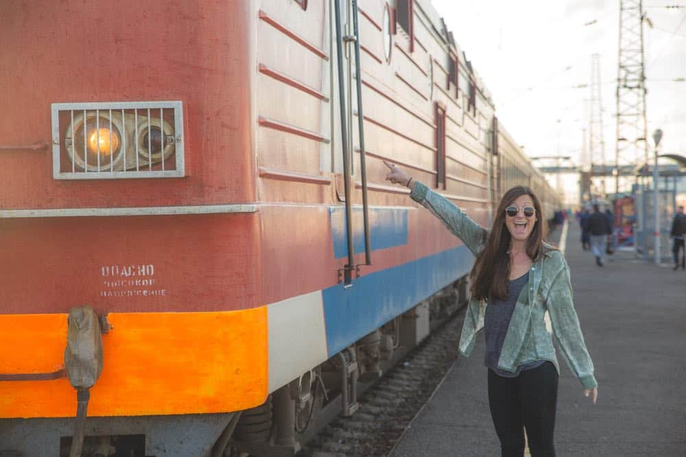 The Ultimate Guide to Riding the Trans-Siberian Railway