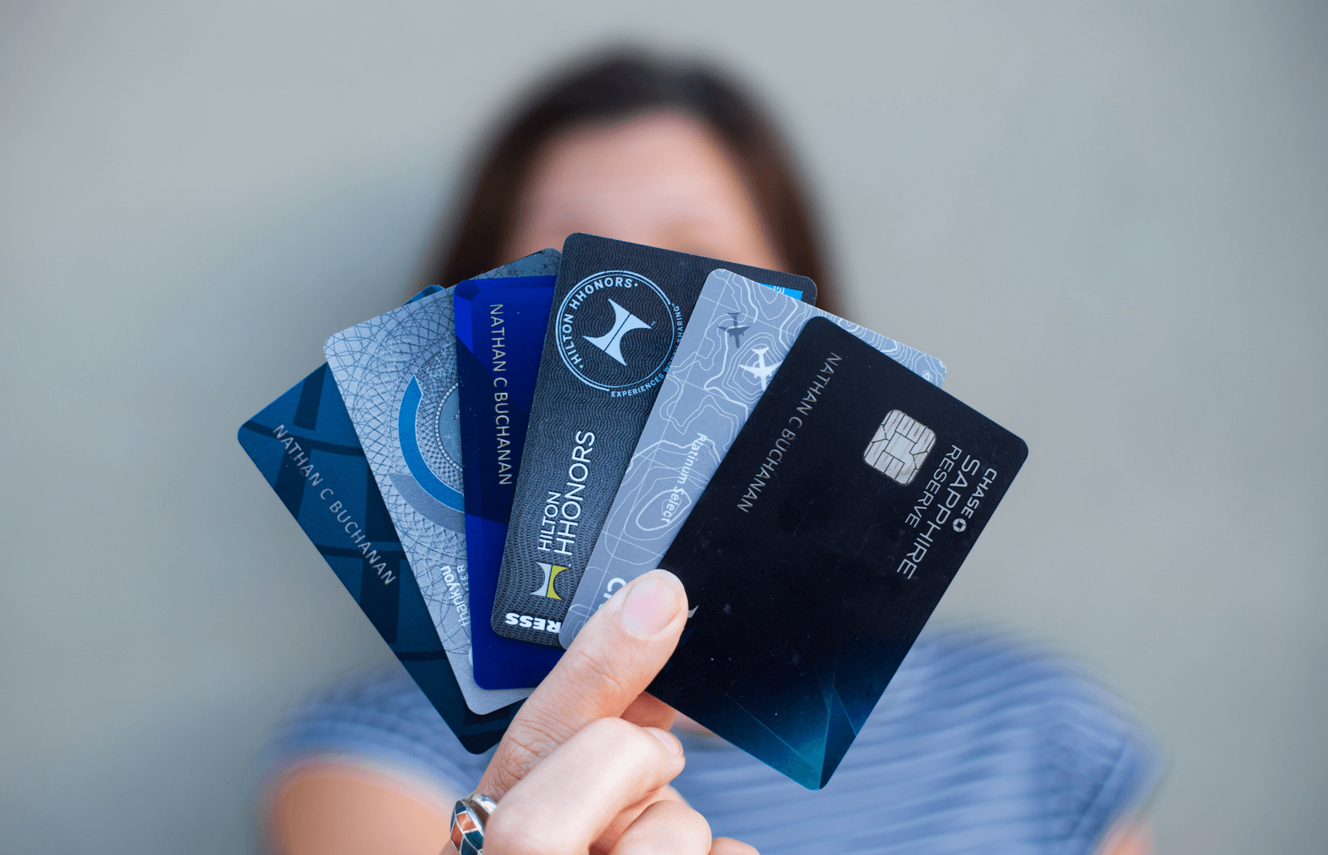 The Top 10 Personal Travel Rewards Credit Card Offers for June 2018