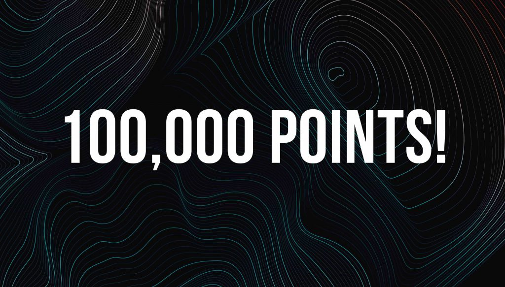 These Credit Cards Have Welcome Bonuses of 100,000+ Points